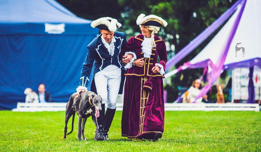 Donaueschingen Sighthound Festival 2017
